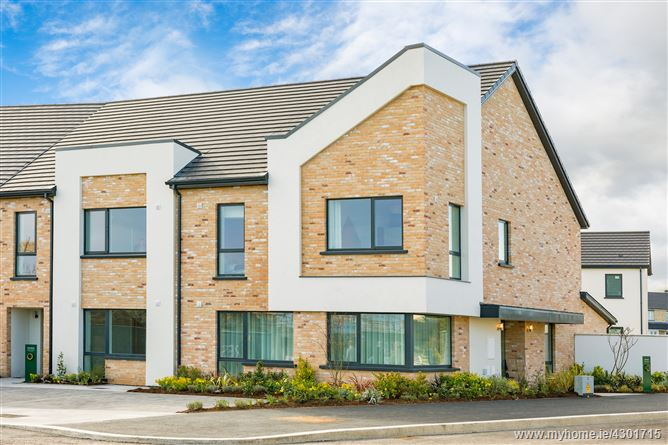 Main image for 4 Bed End Terrace - Dun Si at St Marnocks Bay, Portmarnock, Dublin