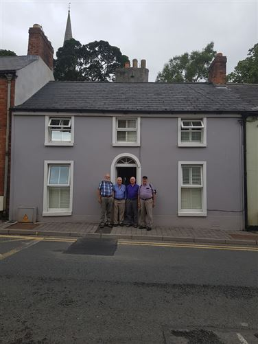Main image for *** Weekends Only*** Cottage In the Heart Of Drogheda, Drogheda, Co. Louth