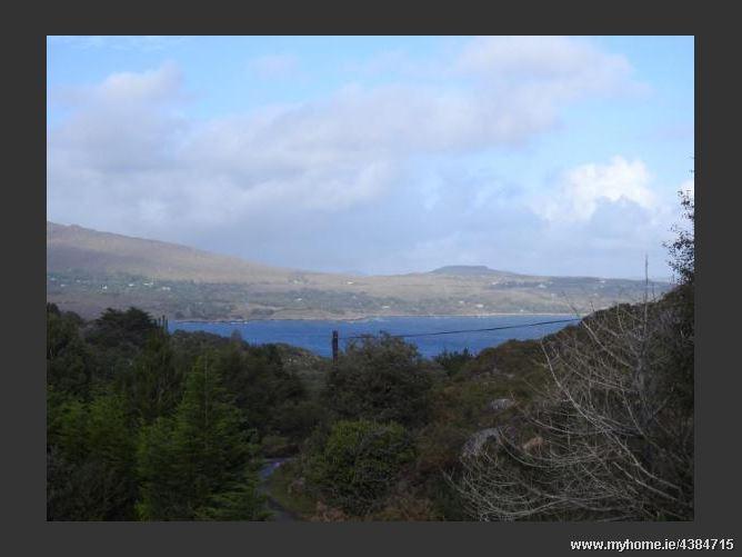 Main image for Bocarnagh, Glengarriff, West Cork
