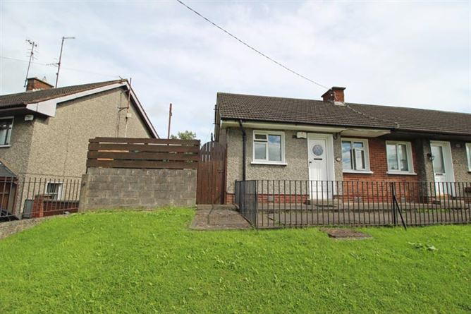 Main image for 15 Flanagan's Terrace, Drogheda, Louth
