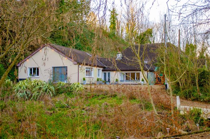 Main image for Silverwood, Bray Road, Enniskerry, Wicklow