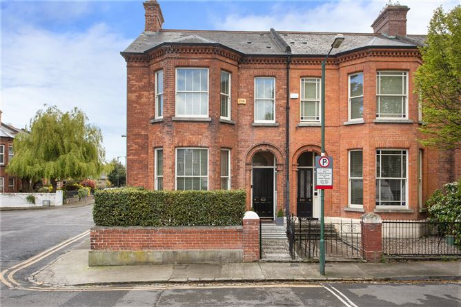 Main image for 14 Auburn Avenue,Donnybrook,Dublin 4,D04 X6K8