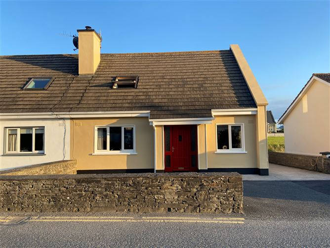 Main image for 1 School Road, Lahinch, Clare