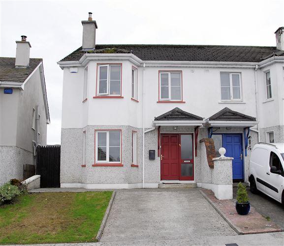 Main image for 71 Cloondara, Ballisodare, Sligo
