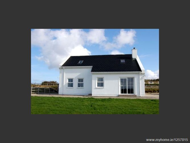 Umlagh Cottage - Carrigart , Donegal