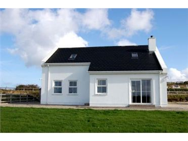 Photo of Umlagh Cottage - Carrigart , Donegal