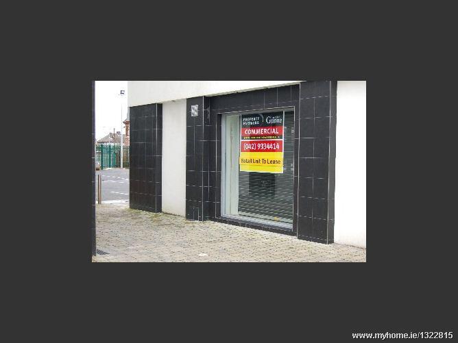 Main image of ADELPHI CENTRE LONGWALK, Dundalk, Co. Louth