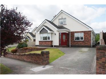 Main image of 87 Beechmount, Green Road, Newbridge, Kildare