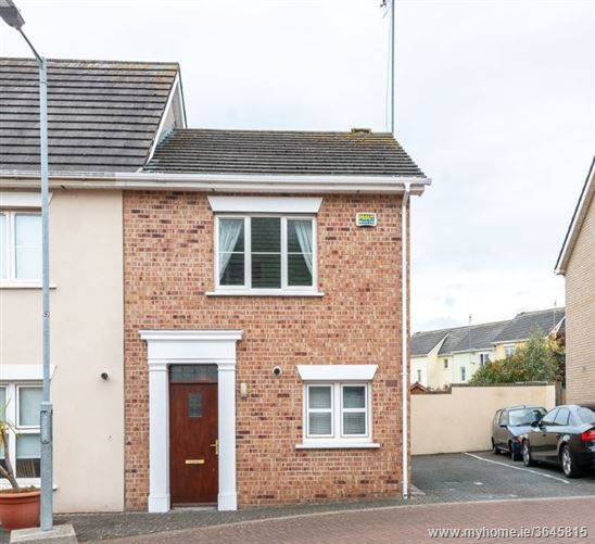 3 Chieftains Crescent, Balbriggan, County Dublin