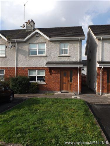 Photo of No.73 Cluain Alainn, Carrickmacross, Monaghan