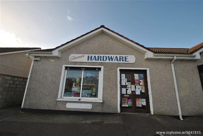 6 Hazelwood Shopping Centre, Glanmire, Glanmire, Cork