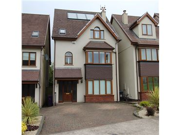 Photo of 7 Lisheen Fields, Ovens, Cork
