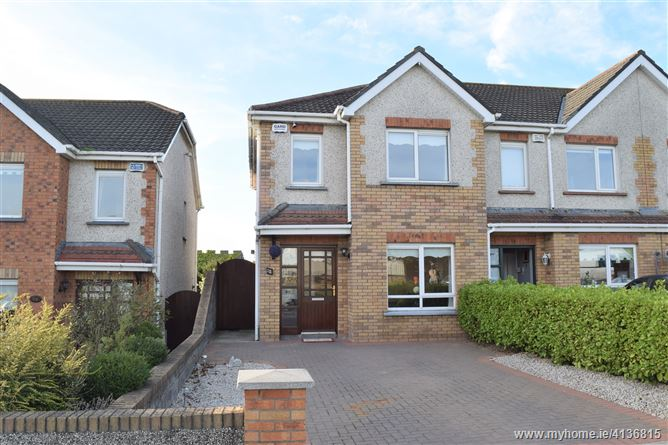 Photo of 35 Lanesborough Gardens, Finglas, Dublin 11