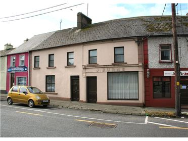Photo of Main Street, Edgeworthstown, Longford