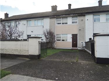 Main image of 22, Homelawn Gardens, Tallaght, Dublin 24
