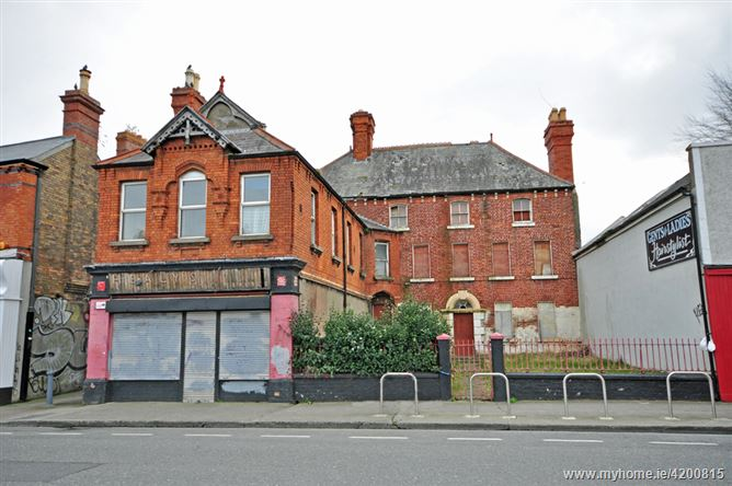 Main image of 199, 200, 201A Harolds Cross Road, Harold's Cross, Dublin 6W