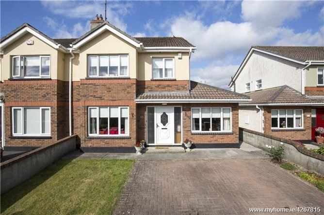 60f9de648 20 Hamilton Place, Trim, Co Meath, C15 FK65 - Sherry FitzGerald ...