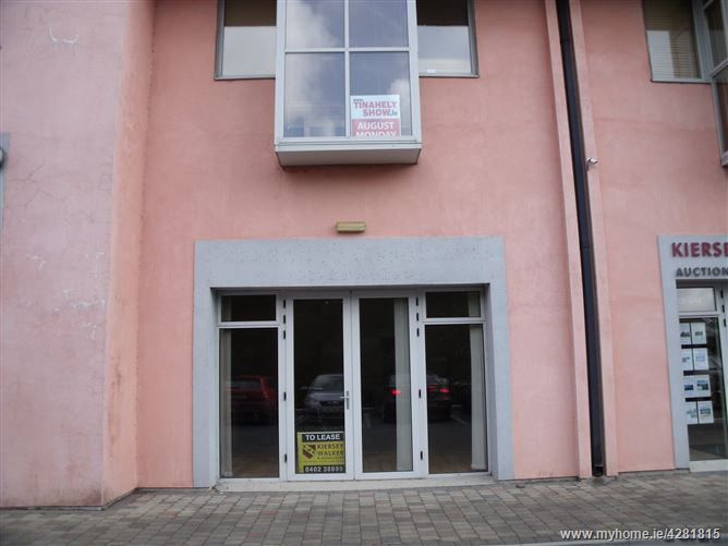 Unit 6B Riverside Business Centre, Tinahely, Wicklow