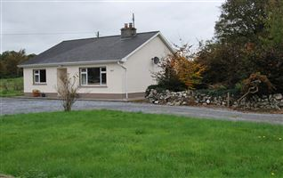 Donnie Cottage, Curraghboy, Roscommon