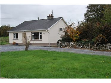 Main image of Donnie Cottage, Curraghboy, Roscommon