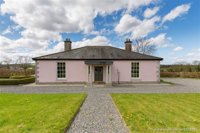 Main image for Rathsnagadan Lodge, The Rower, Inistioge, Kilkenny