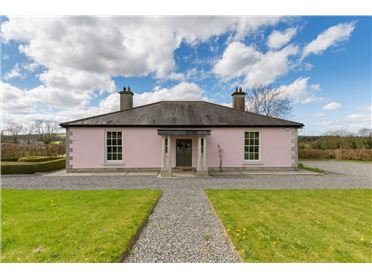 Photo of Rathsnagadan Lodge, The Rower, Inistioge, Kilkenny