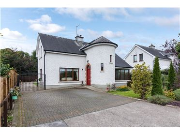 Main image of 8 Barley Gardens, Abbeyshrule, Co. Longford, N39 VX48
