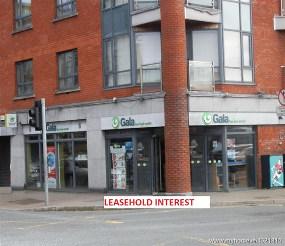 4/5 Camden Wharf, City Centre Nth, Cork City