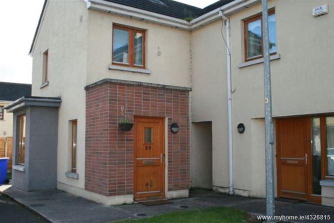 89 Church Hill, Tullamore, Offaly