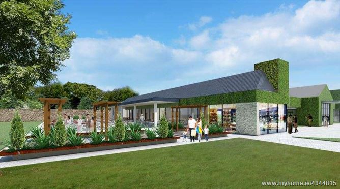 Main image for Tourism Building, Bunratty Village, Co Clare
