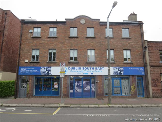 Main image for 88-90 Townsend Street, South City Centre, Dublin 2