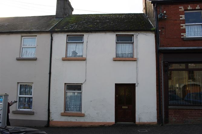 Main image for Cannon Street, Kells, Meath
