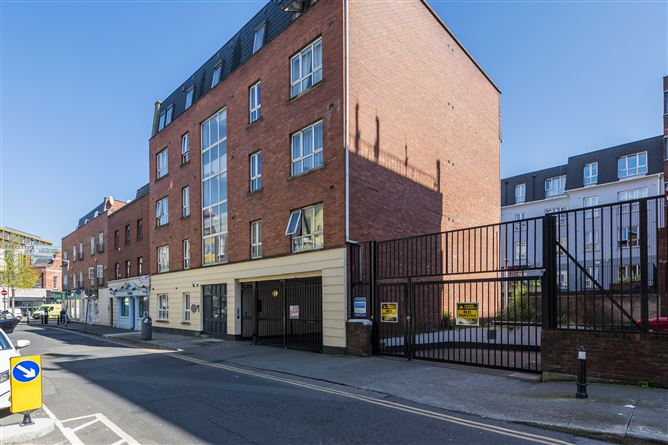 Main image for 37 AMIENS SQUARE, Amiens Street, Dublin 1
