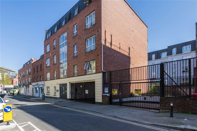 Main image for 37 AMIENS SQUARE, Amiens Street, Dublin 1