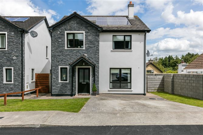 Main image for No. 10 Stoney Park, Stonybatter, Wexford Town, Wexford