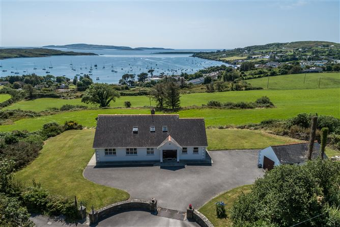 Main image for Residence at Meenvane, Schull,   West Cork