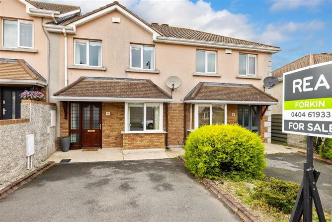 Main image for 9 Wilton Manor, Rathnew, Co. Wicklow