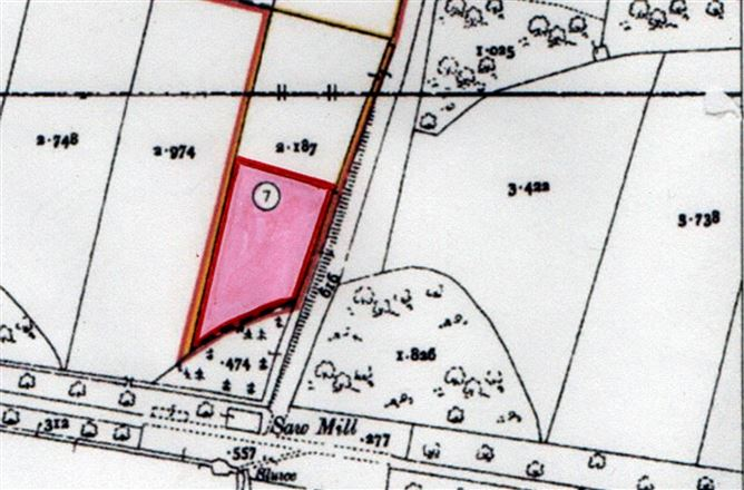 Main image for The Demesne, Loughglynn, Castlerea, Roscommon