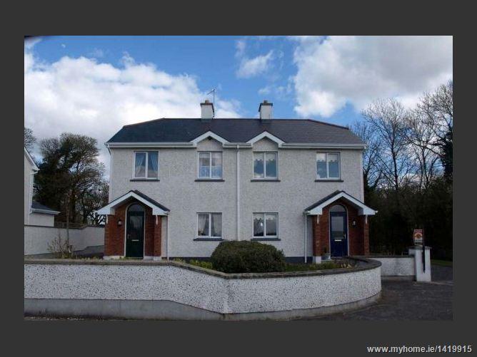 The White House Hotel Ballinlough Co Roscommon