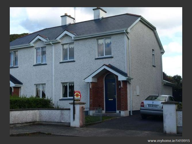 12 Ascaill Na Bhfea, Ballinlough, Co. Roscommon