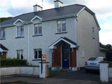 Photo of 12 Ascaill Na Bhfea, Ballinlough, Co. Roscommon