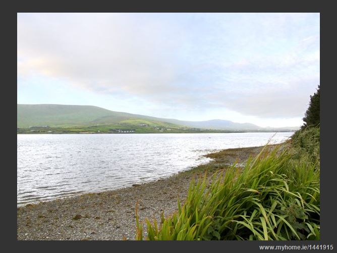 Main image for Brendan's Cottage Coastal Cottage,Brendan's Cottage, Shore Road, Valentia Island, County Kerry, Ireland