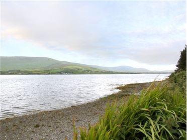 Main image of Brendan's Cottage Coastal Cottage,Brendan's Cottage, Shore Road, Valentia Island, County Kerry, Ireland