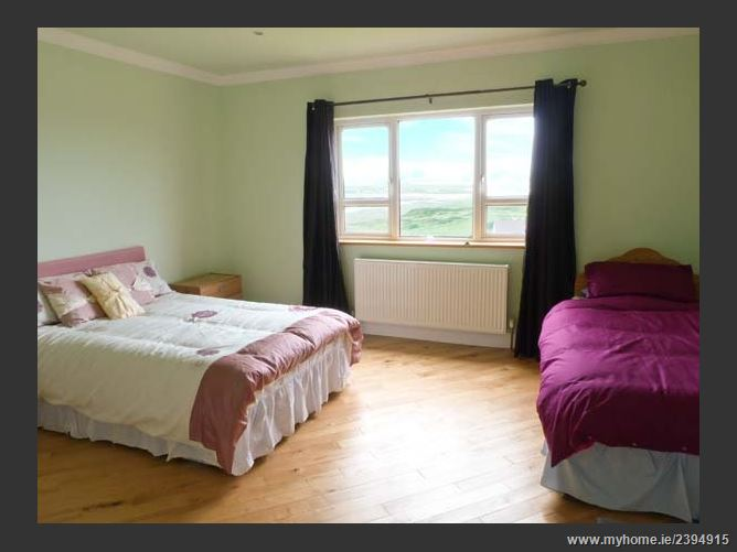 Main image for Stranacorcoragh Coastal Cottage,Stranacorcoragh, Derrybeg, Gweedore, County Donegal, Ireland