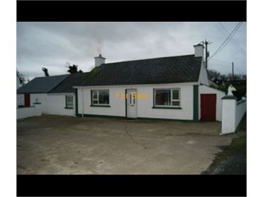 3 Bedroom house for sale at Meenavoy, Ballybofey, Co. Donegal