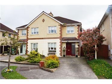 Main image of 79 Ruanbeg Avenue, Kildare, Kildare