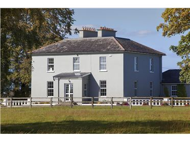 Photo of The Glebe House, Croagh, Adare, Limerick