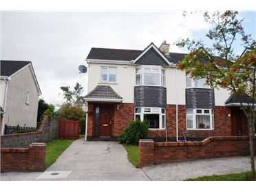 Main image of 45 Beechmount, Green Road, Newbridge, Kildare