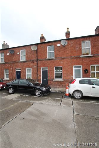 Main image for 4 Castlewood Terrace, Rathmines,   Dublin 6