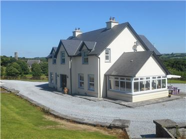 Ardkilleen Lodge, Sleenoge, Enniskeane, Co. Cork